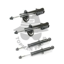 For DODGE CALIBER JEEP COMPASS PATRIOT 06> FRONT REAR SHOCK ABSORBERS STRUT SET