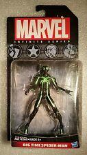 "Marvel Legends SeriesBig Time Spider-Man 3.75"" Action Figure NIB"