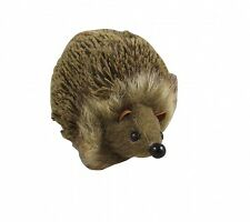 Gisela Graham Hedgehog Christmas Tree Decoration - Hedgehog Tree Decoration