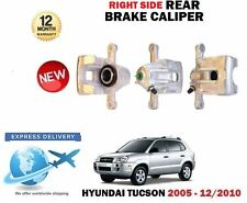 für Hyundai Tucson 2.0 CRDi 2.7 2.0i 2005-2010 NEU hinten Bremssattel rechts