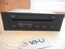 Audi A4 Avant CD DVD-Wechsler & -Auto