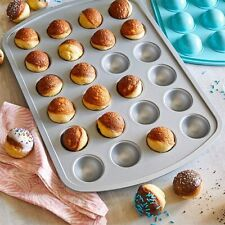 New listing New Pampered Chef Donut Hole Pan #100373 - Free Shipping