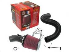 K & N 57I SERIES HIGH FLOW AIR INTAKE INDUCTION KIT MAZDA MX-5 1.8 2.0 05-11 NC