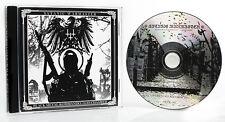 Satanic Wamaster - Black Metal Kommando CD Goatmoon Behexen Sargeist Mgla Mayhem