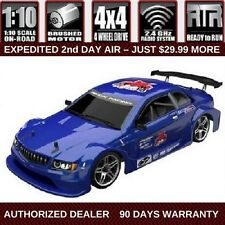 Redcat Racing Lightning Epx Drift 1/10 Scale On Road Rc Remote Control Car Blue