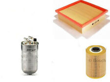 VAUXHALL CORSA D 1.7 SERVICE KIT OIL AIR FUEL FILTERS (A17DTS)