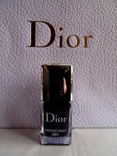 Dior Vernis Nail Polish 994 Opening Night Extra Color Lacquer 100% Authentic NEW