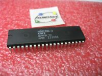 M80C88A-2 OKI Japan IC Integrated Circuit 8-BIT 40-Pin 80C88 8088 - NOS Qty 1