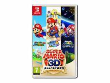 Videogioco Nintendo Super Mario 3D All-Stars Switch 10004577