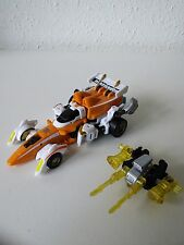 TRANSFORMERS POWER CORE COMBINERS LEADFOOT & PINPOINT, PCC 2010