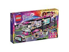 Lego 41106 Friends Pop Star Tour Bus -