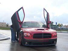 Dodge Charger 2005-2010 Vertical Doors Inc Kit lambo doors MAKE OFFER