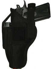 USA MFG M1911 Hip Belt Holster 45 Auto Pistol With Magazine Holder Belt Colt OWB