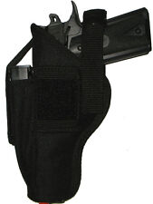 Holster Dan Wesson Discretion Commander .45 1911 USA MFG Pistol W/ Mag Belt 45
