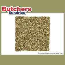 butchers-sundries 250g de ACEITADO Mejorana/hierbas/Aderezo/INGREDIENTES