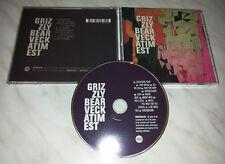 CD GRIZZLY BEAR - VECKATIMEST