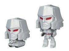 Transformers Generaciones Alt-modos G1 Clásico cabeza Megatron Decepticon UK