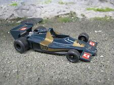 Yaxon Walter Wolf Racing WR01 1977 1:43 #20 Jody Scheckter (SAF)