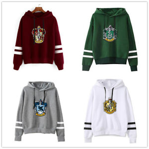 Harry potter 3D printed hoodie hip hop autumn coat sweatershirt for Christmas