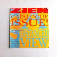 1986 ZIEN A Distanced View 1986 Gerald van der Kaap New Museum NYC Exhibit 80s