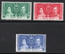 Decimal Lightly Hinged British Colony & Territory Stamps