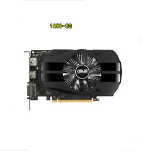 ASUS Graphics Cards PH-GTX 1050 2G 128Bit GDDR5 Video Card