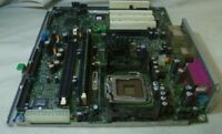 0DH686 DH686 Dell XPS Gen4 Socket775 Motherboard Complete With Graph Card &Extra
