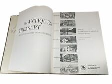 Vintage 1959 The Antiques Treasury Book Furniture And Other Decorative Arts