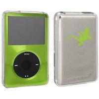 For Apple iPod Classic Hard Case Cover 6th 80gb 120gb 7th 160gb Gecko Lizard