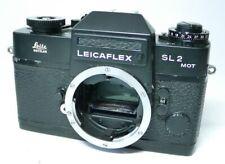 Leica SL2 MOT Gehäuse / Body  An-Verkauf ff-shop24