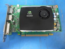 HP NVIDIA QUADRO FX 580 512MB DUAL OUTPUT PCI-E VIDEO CARD PN: 519295-001