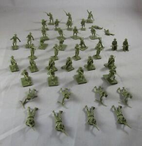 Airfix WW I US Infantry 43 Pieces
