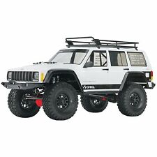 Axial 1/10 SCX10 II 2000 Jeep Cherokee 4WD KIT AX90046 Build your own!