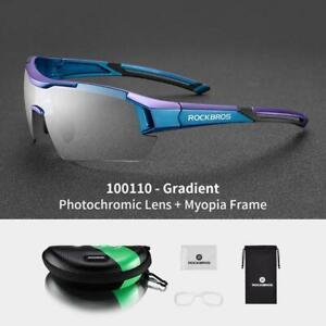 Bike Photochromatic Glasses