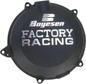 Boyesen Clutch Right Side Crank Case Cover KTM 450 XC-F XCF XCFW 500 EXC CC-45B