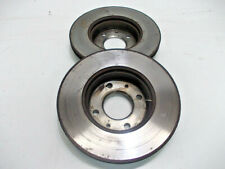 Hyundai Getz (TB)  Bauj. 2005     Bremsscheibenset vorne Rechts & Links