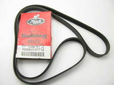 "Mack OEM 88GB459P712 Serpentine Belt - 0.807"" X 72.03"" - 6 Ribs"