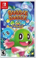 Bubble Bobble 4 Friends Videogames