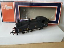 LIMA 5102W B.R BLACK 0-6-0 CLASS J50 TANK LOCO  EARLY CREST 68920 EXCELLENT BXD