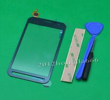 For Samsung Galaxy Xcover 3 G388F Gray Touch Screen Digitizer Glass Lens+Tools