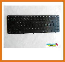 Teclado Nordico Hp Pavilion DV6 3163eo Nordic Keyboard 597635-DH1 / AELX8N00310