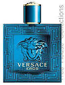 Treehousecollections: Versace Eros EDT Tester Perfume Spray For Men 100ml