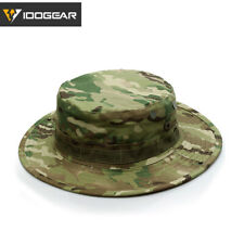IDOGEAR Tactical Boonie Hat Fishing Hat Hiking Hat Camo Military Airsoft Wargame
