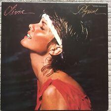 Olivia Newton John – Physical EMS-91035 JAPAN NM LP Tested