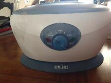 HoMedics Par350 ParaSpa Plus Paraffin Wax Bath