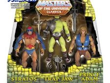 Masters of the Universe classics Power Con Exclusive 2017