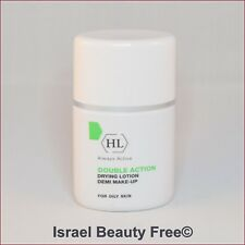 Holy Land Hl Double Action Drying Lotion with Demi Make-up 30ml