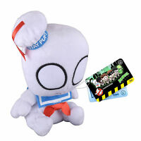 Funko Ghostbusters Mopeez Stay Puft Plush Figure NEW Toys Collectible Movie
