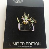 DisneyShopping.com - Pin Traders Series - Maleficent LE 250 Disney Pin 59151