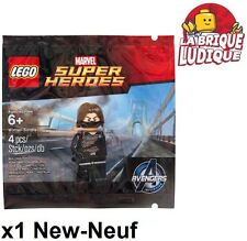 Lego - Polybag Super heroes Avengers Winter Soldier soldat d'hiver 5002943 NEUF